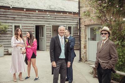 15 N&J Nancarrow Farm Wedding Cornwall