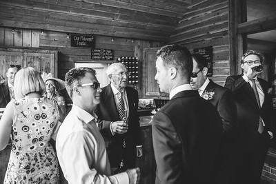 5 N&J Nancarrow Farm Wedding Cornwall-BW