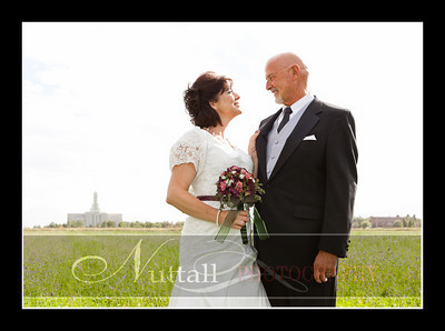 Nuttall Wedding 001