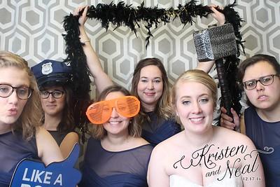 Olson/Blevins Wedding 12/17/16