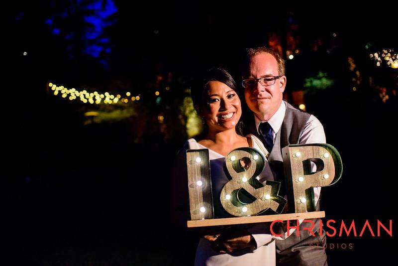 Ida and Patrick's Wedding