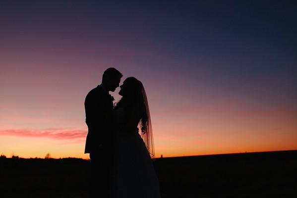 Paige & Josh | Wedding