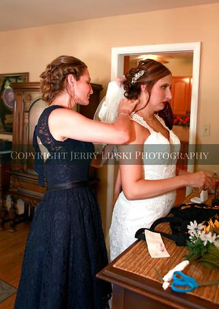Jenna - Prewedding
