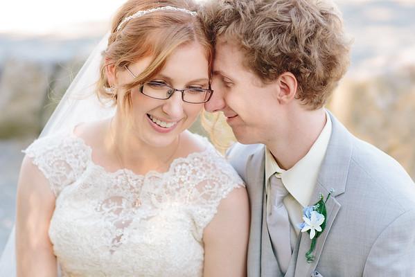 Peter & Kelsey | Wedding