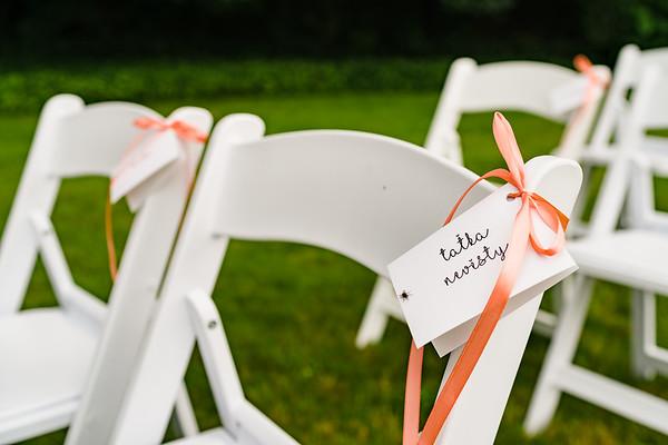 svatba Nad Oborou