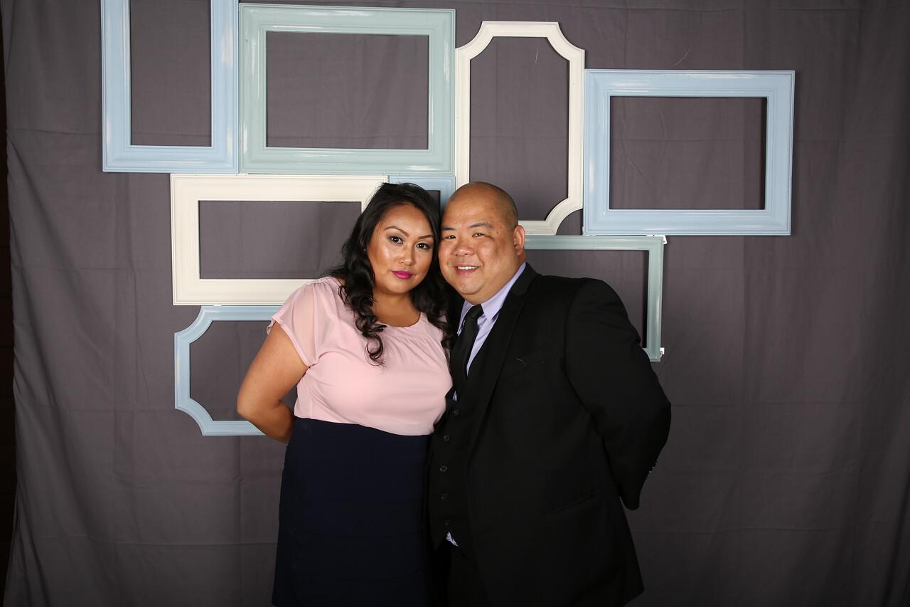 Ida and Patrick's Wedding Photobooth