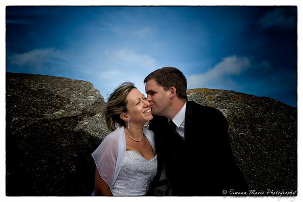Rachel & Matthieu (Photos Couple)