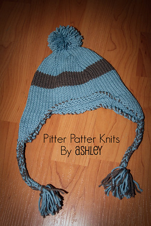 Pitter Patter Knits