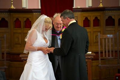 Wedding photographer in Olney Milton Keynes
