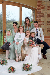 Bedfordshire Wedding photographer