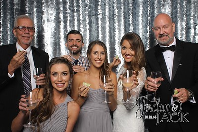Quist/Hamilton Wedding 10/21/16