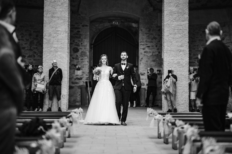 svatba v Neratově