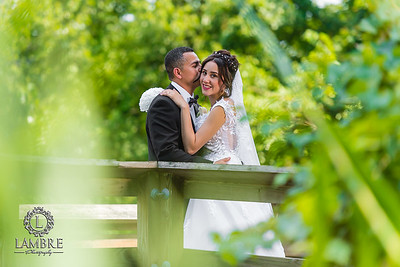 Roxie & Jamie Wedding