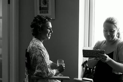 002 S&L Headland Hotel Wedding