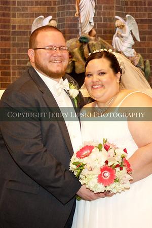 Garcia Church Wedding 2015