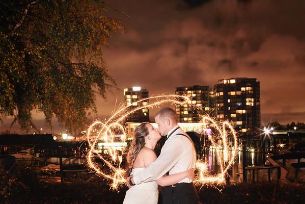Sarah & Tyler | Wedding