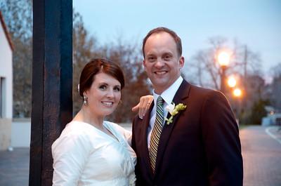 Scott and Susan Wedding  16