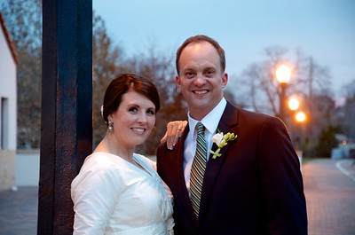 Scott and Susan Wedding  15