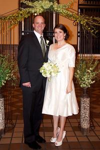 Scott and Susan Wedding  4