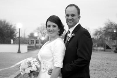 Scott and Susan Wedding  13