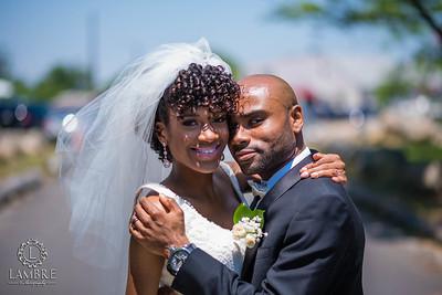 Shaina and Theodore