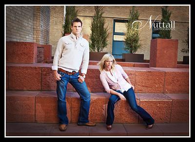 Utah Engagements 174