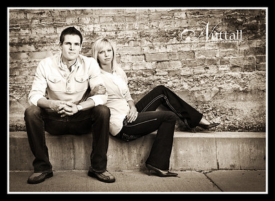 Utah Engagements 115bw