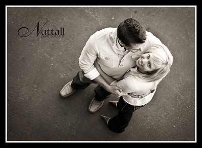 Utah Engagements 075bw