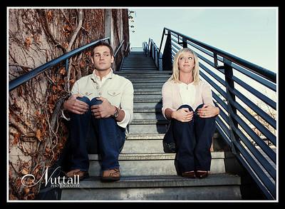 Utah Engagements 109