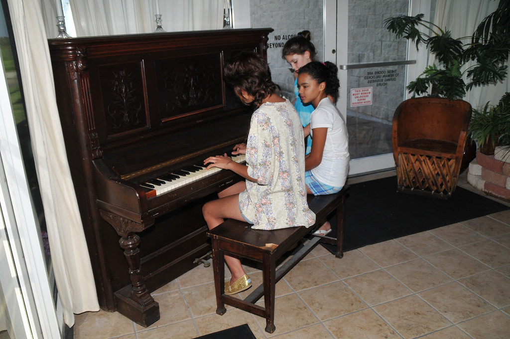 Salinas Rehearsal 041