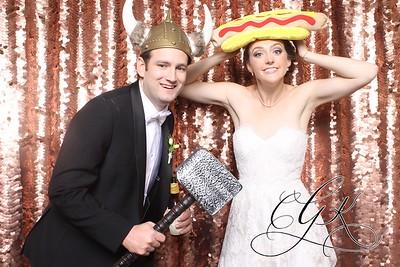 Sprock/Gavigan Wedding 11/26/16
