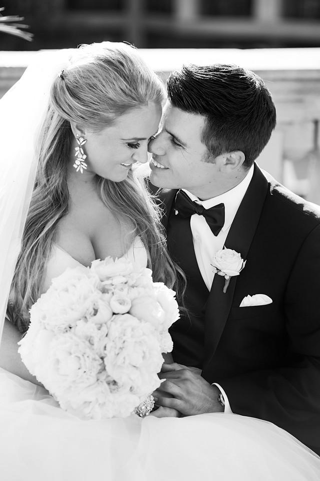 Dana & Marc: Vibiana Wedding Day Favorites!