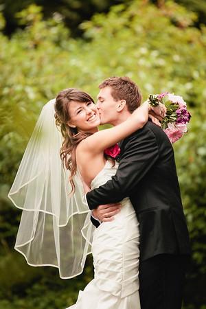 Stephanie & Daniel | Wedding