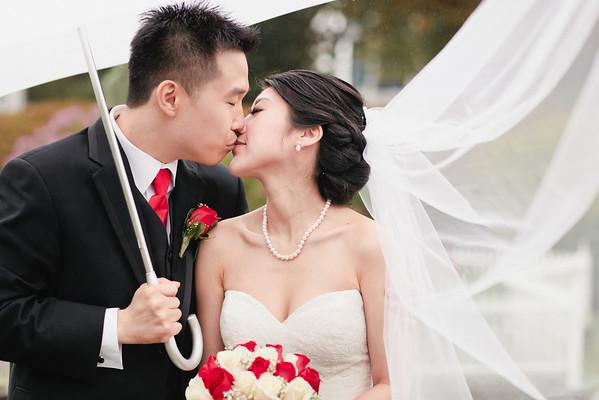 Steve & Gloria | Wedding