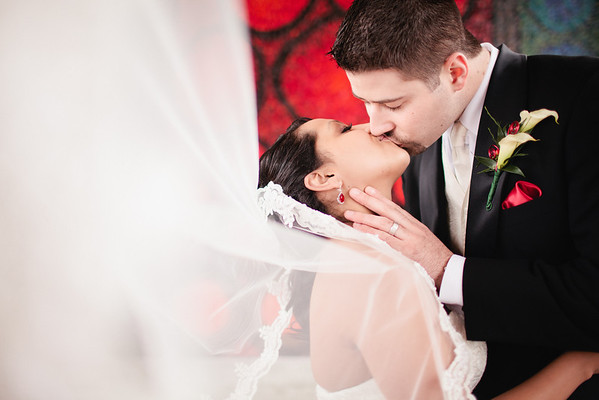Tania & Neale | Wedding