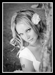 Teisha Bridals 099bw