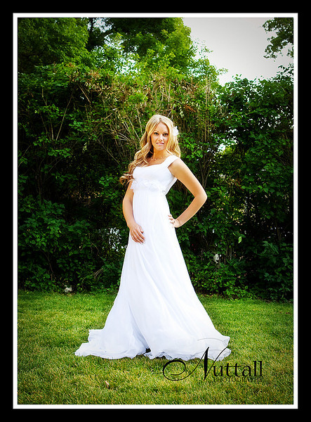 Teisha Bridals 145