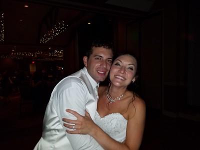 Tim & Stacy