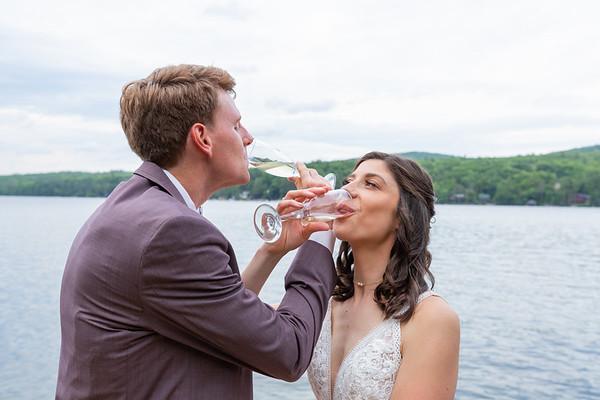 Lake Sunapee Wedding-599