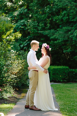 Violet & Josh | Wedding
