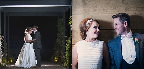 Martine & Kieran's Wonderful Wedding at The Radstone Hotel