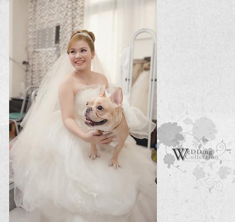 2013.10.06 wedding day