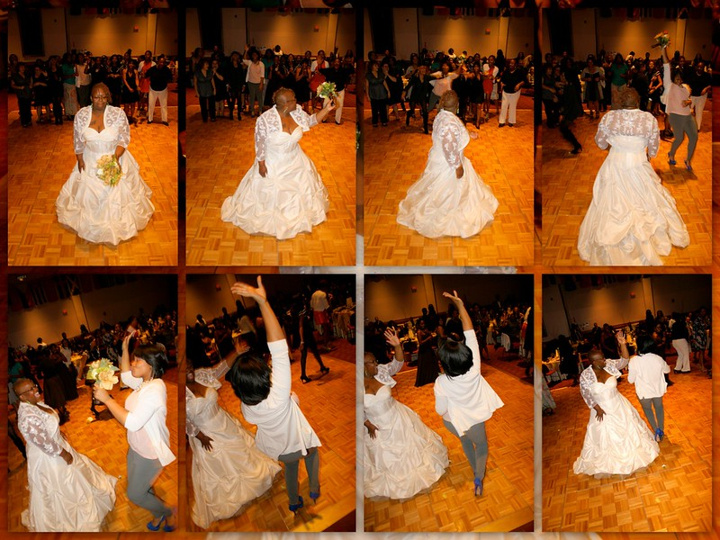 The Kings Wedding Newark New Jersey