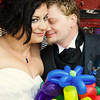 Unique, offbeat wedding and civil union photography by Outer Focus Photos