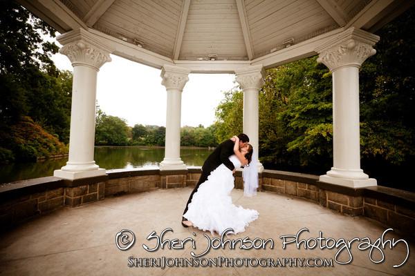 Amanda & Steven After Wedding Session