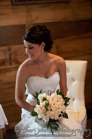 Ashley & Patrick Wedding
