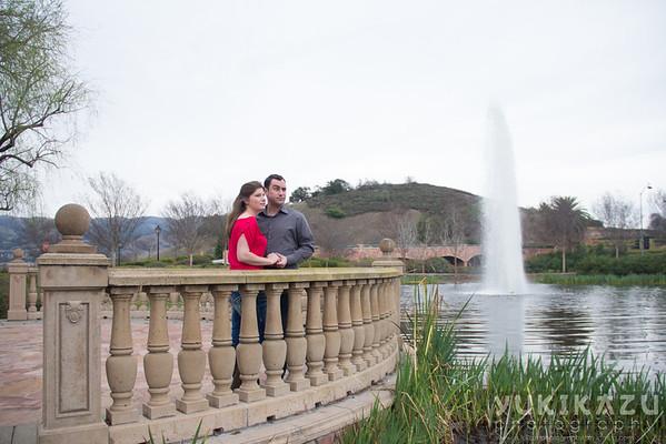 2.15.14 Jake & Heather Engagement photos