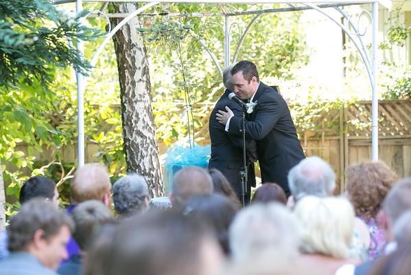 Wedding 02 - Ceremony