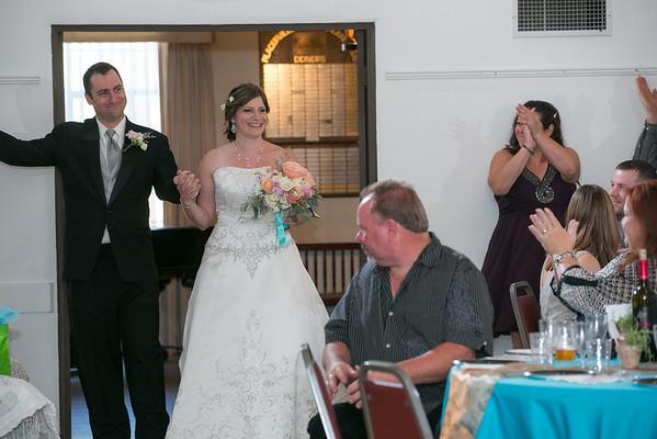 Wedding 05 - Reception