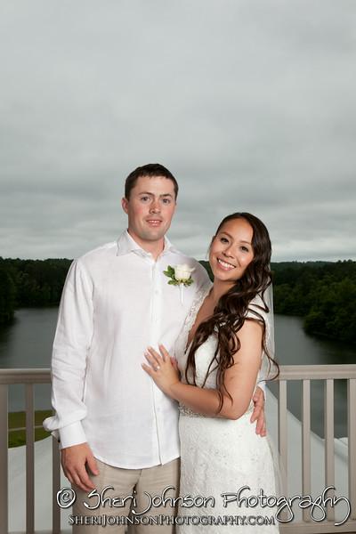 Linda & Brandon